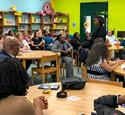 """Dynamic experienced turnaround leader"" arrives at Carver Heights Elementary"