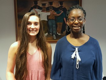 WCPS Students to Attend Governor's School