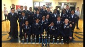 EWH AFJROTC brings home trophies after showcasing skills at invitational drill competition