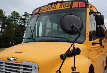 Bus Drivers Needed! The next Bus Drivers Training Class is January 27-29. Read More!