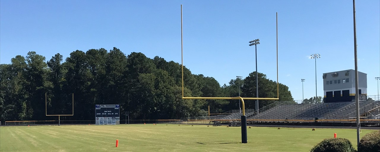 Picture of Football Field
