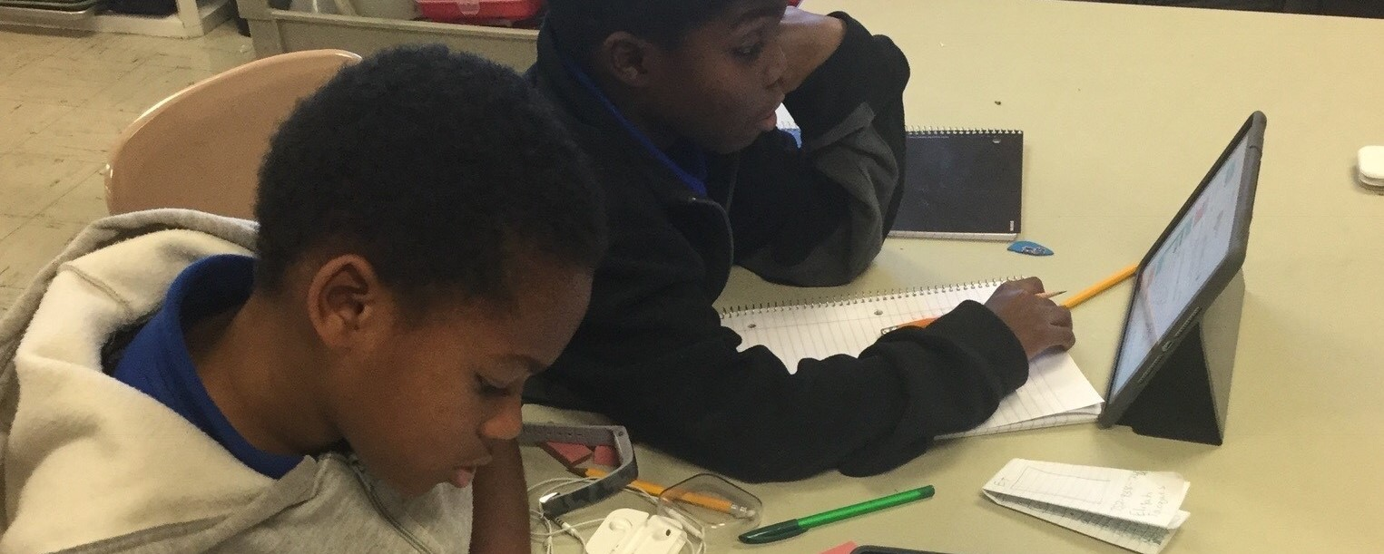 Using technology to create poetry