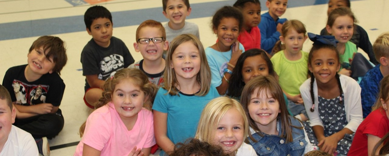 first grade assembly