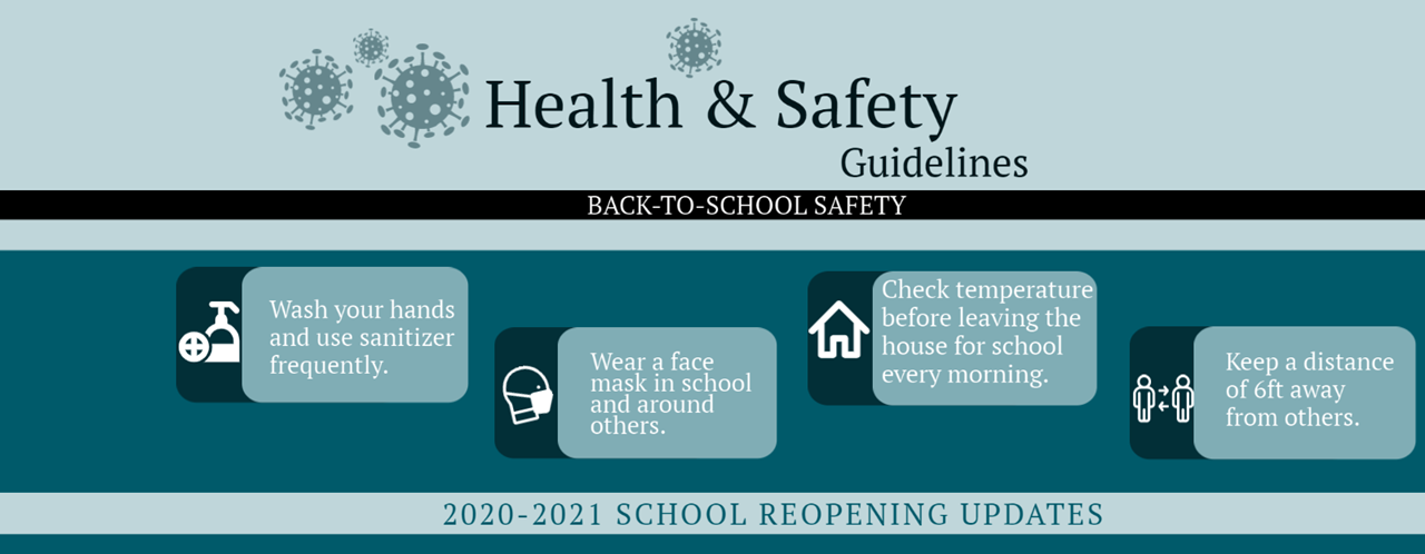 Health and Safety Guidelines Final