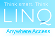 LINQ -Anywhere Access