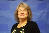 Assistant Principal Straughan-Haley