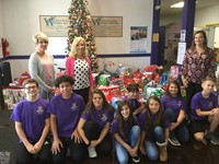 Rosewood Community Care Project