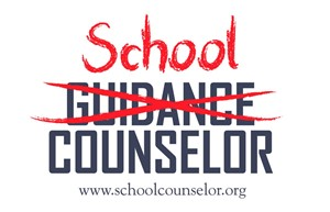 School Counselors are cool.